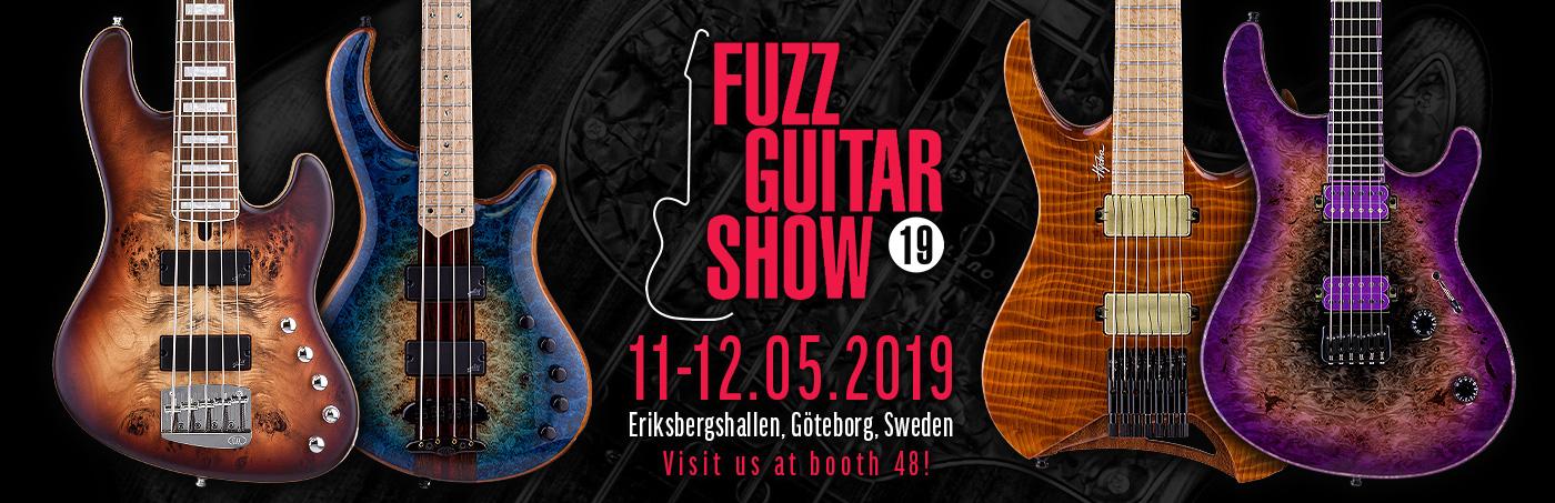 fuzz-guitar-show