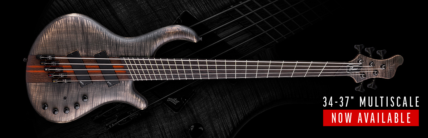 34 – 37″ Multiscale Now Available