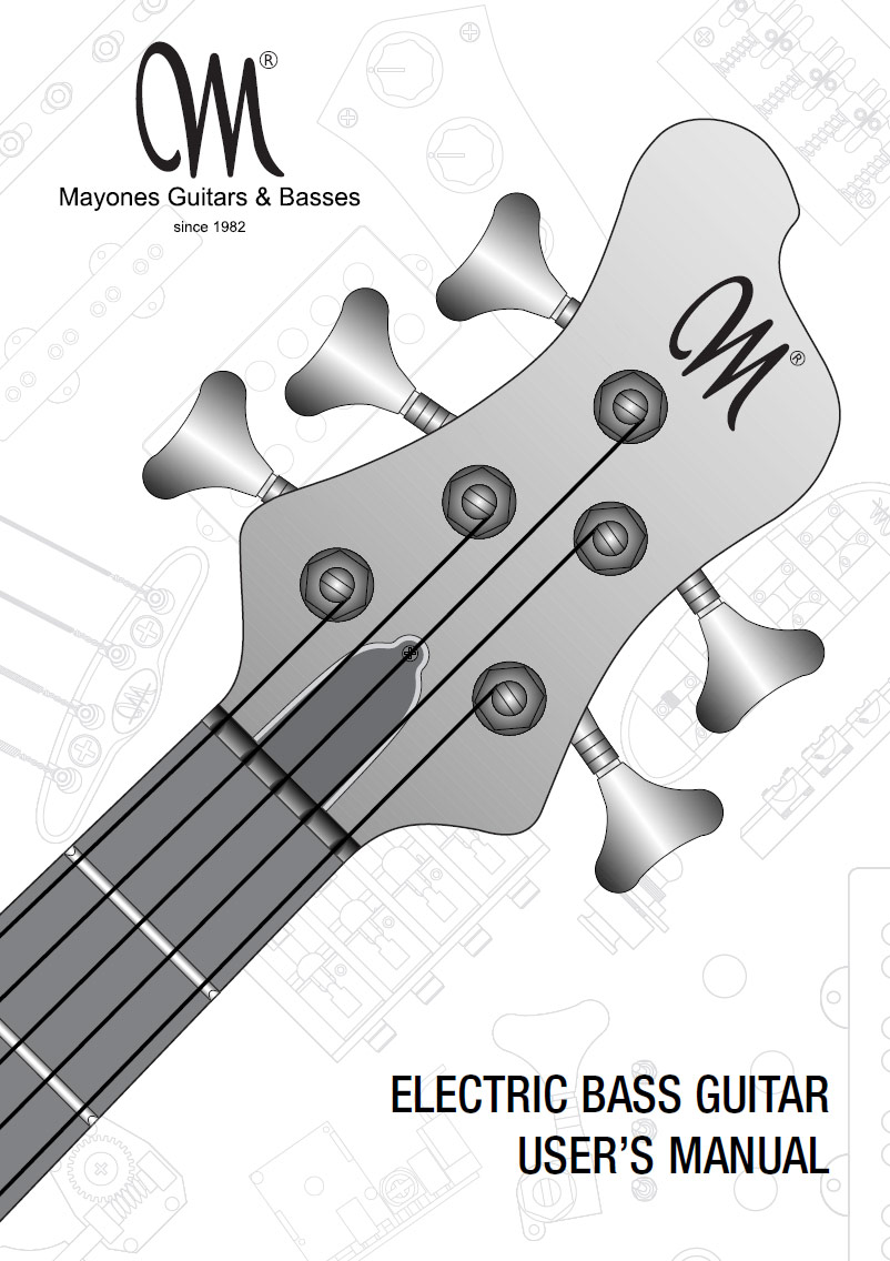 Bass Manual - English