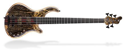 35th Anniversary Guitars & Bass